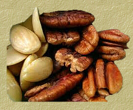 Brined Nuts