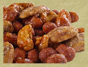 Butter Toffee Nuts