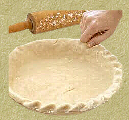 Crisco Pie Crust Recipe